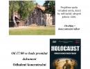 Den památky obětí holocaustu - 31. ledna 2012