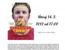 Film - 14. 2. 2012