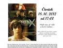 Film o šikaně 18. 10. 2012 Ben X
