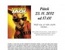 Promítání filmu -  23. 11. Klokan Jack