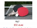 Turnaj v ping pongu - 30.8. 2012