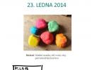 Výroba modelíny - 23. 1. 2014