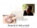 workshop se Standou 22.11.2012