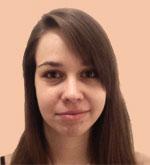 Mgr. Marie Šináklová : Sociální pracovník